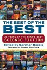 The Best of the Best: 20 Years of The Year's Best Science Fiction (aka The Mammoth Book of the Best of Best New SF)