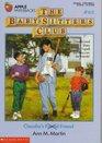 Claudia's Friend (Baby-Sitters Club, Bk 63)