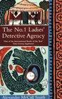 The No. 1 Ladies' Detective Agency (The No. 1 Ladies Detective Agency, Bk 1)