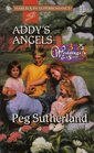 Addy's Angels (3 Weddings & a Secret, Bk 2)  (Harlequin Superromance, No 675)