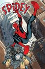 Spidey Vol 1 First Day