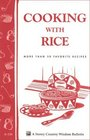 Cooking with Rice : More Than 30 Favorite Recipes