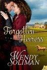 Forgotten Heiress