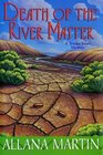 Death of the River Master (Texana Jones)