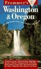 Frommer's Washington  Oregon