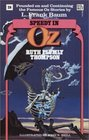 Speedy in Oz