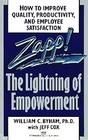 Zapp The Lightning of Empowerment
