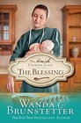 The Blessing (Amish Cooking Class, Bk 2)