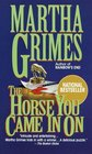 The Horse You Came In On (Richard Jury, Bk 12)