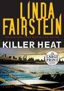 Killer Heat (Random House Large Print (Cloth/Paper))