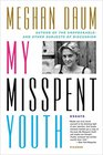 My Misspent Youth Essays