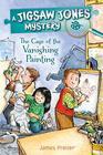 Jigsaw Jones The Case of the Vanishing Painting