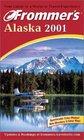Frommer's Alaska 2001
