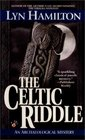 The Celtic Riddle (Archaelogical, Bk 4)
