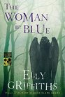 The Woman in Blue (Ruth Galloway, Bk 8)