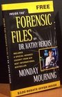 Inside the Forensic Files of Dr Kathy Reichs