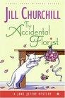 The Accidental Florist (Jane Jeffry, Bk 16)