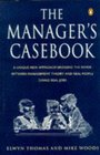 The Manager's Casebook
