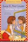 Junie B., First Grader Toothless Wonder (Junie B., First Grader, Bk 3)