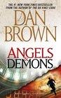 Angels & Demons (Robert Langdon, Bk 1)