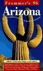 Frommer's 96 Arizona