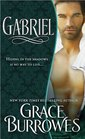 Gabriel: Lord of Regrets (Lonely Lords, Bk 5)