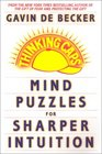 Thinking Caps Mind Puzzles for Sharper Intuition