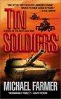 Tin Soldiers: A Novel of the Next Gulf War