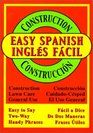 Easy Spanish for Construction