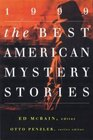 The Best American Mystery Stories 1999