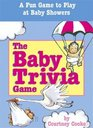 The Baby Trivia  A Fun Game to Play at Baby Showers