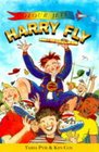 Colour Jets Harry Fly and the Big Jump