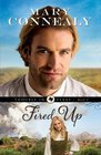 Fired Up (Trouble in Texas, Bk 2)