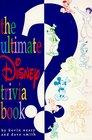 Ultimate Disney Trivia Quiz Book