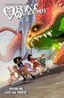 Sass & Sorcery (Rat Queens, Vol 1)