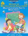Multiplication Facts Made Easy I Know It
