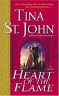 Heart of the Flame (Dragon Chalice, Bk 2)