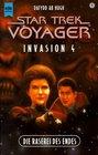 Invasion 4 Die Raserei des Endes Star Trek Voyager 09