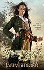 Winterwood (Rowankind, Bk 1)