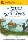 The Wind in the Willows  A Fine Welcome