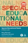 Special Educational Needs A New Look