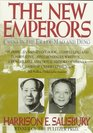 The New Emperors: China in theEra of Mao and Deng