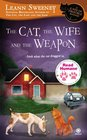 Read Humane The Cat the Wife and the Weapon A Cats in Trouble Mystery