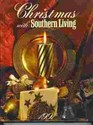 Christmas With Southern Living 1991