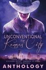 Unconventional in Kansas City