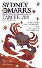 Sydney Omarr's Day-By-Day Astrological Guide for the Year 2011 Cancer