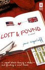 Lost  Found (Red Dress Ink)