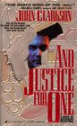 And Justice for One (Jack Devlin, Bk 1)