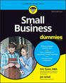 Small Business For Dummies