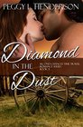 Diamond in the Dust (Second Chances Time Travel Romance Series) (Volume 3)
